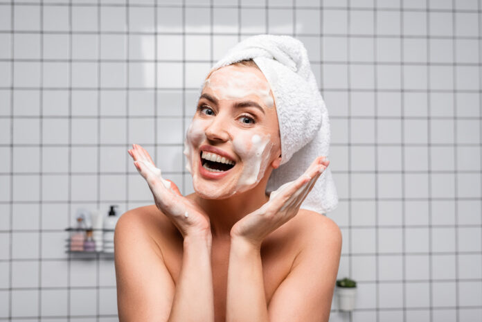 What is a Cleanser
