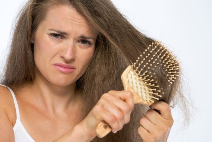 how to detangle matted hair